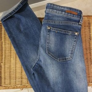 Anthropologie Pilcro and the Letterpress Jeans 26